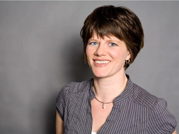 Birgit Koustianes